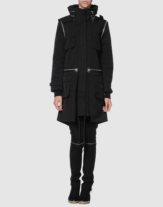 Adidas Womens SLVR 'Fishtail' Jacket Parka Navy - 2XS, XS, S, M, L,XL - RRP