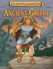 Terrible Tales of Ancient Greece by Clare Hibbert (Hardback, 2014)
