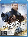 Crank - High Voltage (Blu-ray, 2009)
