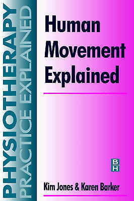 Human Movement Explained-ExLibrary