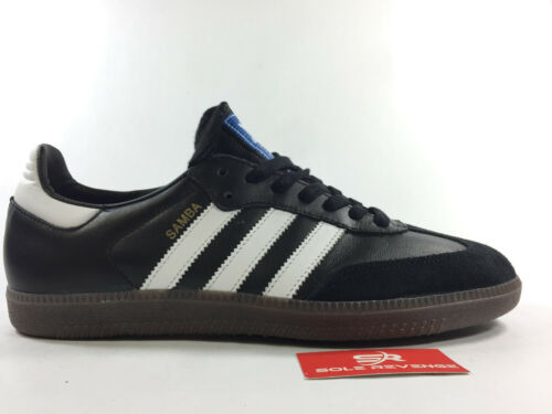 Goma X1 Originals 9 Bb311 Negro Og Samba Adidas Zapatos Blanca 7OOqzcawYW