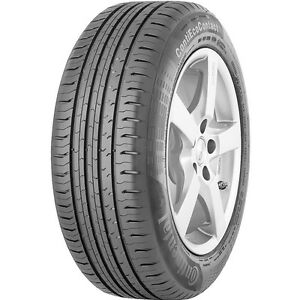 1x-Sommerreifen-CONTINENTAL-ContiEcoContact-5-195-65-R15-95H-XL