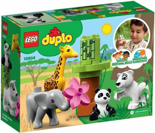 LEGO 10904 Duplo Baby Animals