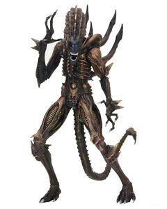 Aliens-7-034-Scale-Action-Figure-Series-13-Scorpion-Alien-NECA