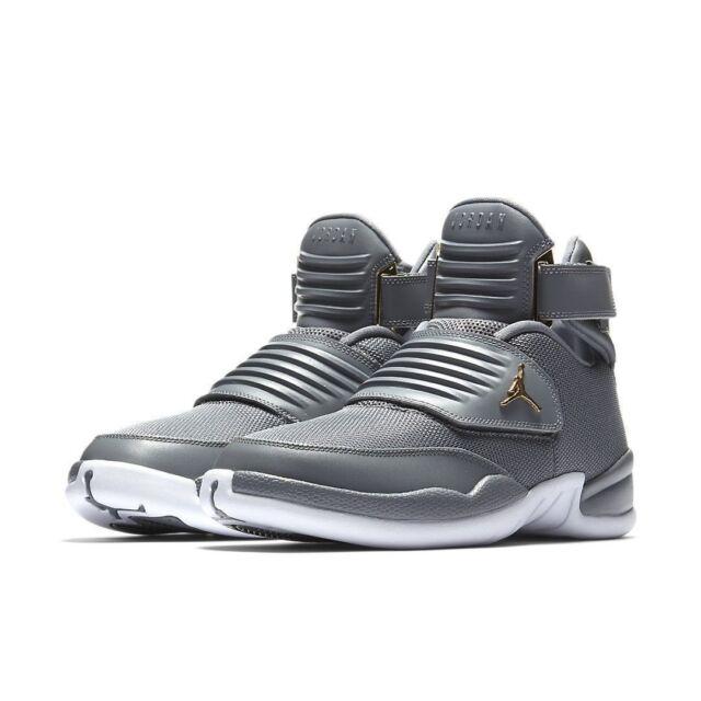 59251c0c025 Nike Jordan Generation 23 Men's Basketball Shoes Cool Grey/White AA1294 004