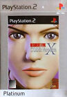 Resident Evil: Code Veronica X - Platinum (Sony PlayStation 2, 2002)