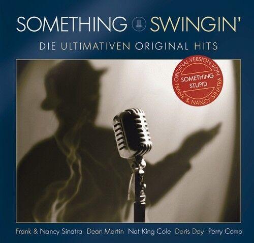 Various - Something Swingin'