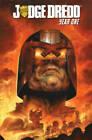 Judge Dredd: Year One by Matt Smith (Paperback, 2013)