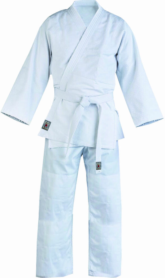 Judoanzug Judo-gi Judo-gi Judo-gi     Japanese    950gr., weiß 184b50