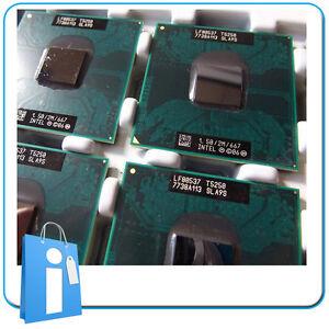 Intercabiabile Socket Core 2 Rosa CPU SLA9S Santa Piattaforma Duo Intel P T5250 awxxCqSZ