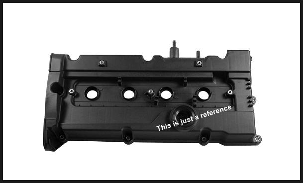224203c170 Oem Genuine Engine Valve Cover Rh For Kia