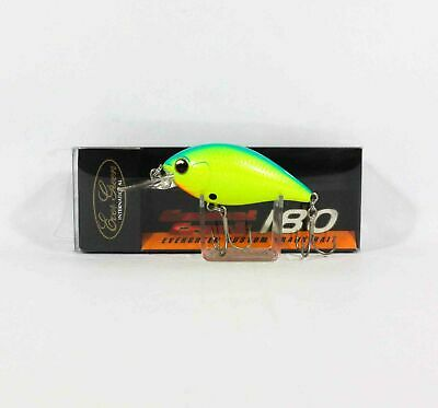 Evergreen Combat Crank 180 Floating Lure 27-1509 for sale online