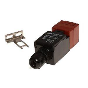 Endschalter-Positionsschalter-Tuerschalter-K-B-2O-016