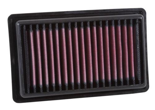 33-3043 k/&n filtre à air pour Smart Fortwo Forfour 0.9 /& RENAULT TWINGO 0.9 1.0