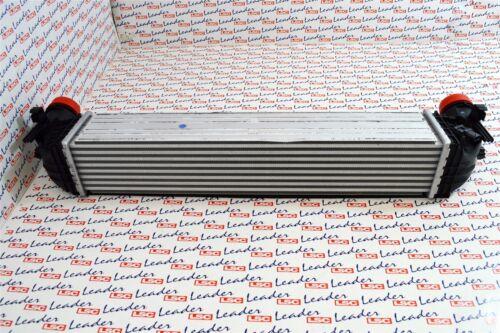 GENUINE Vauxhall Astra K 1.4 Turbo Intercooler Assembly NEW 39109103