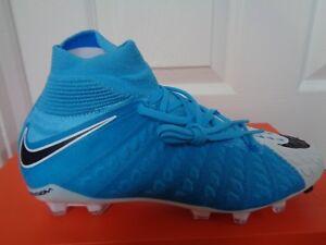 authentic quality best place coupon code Details about Nike JR Hypervenom Phantom 3 DF football boots 882087 104 uk  4 eu 36.5 us 4.5 Y