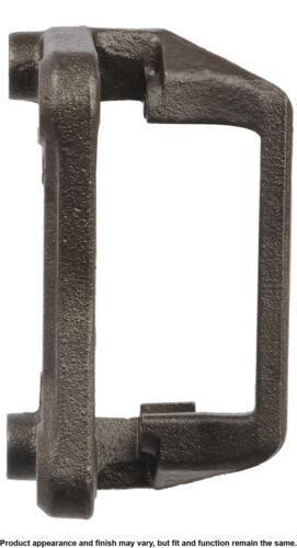 Disc Brake Caliper Bracket Rear-Left//Right Cardone 14-1445 Reman