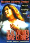 Real Women Have Curves 0026359297229 With George Lopez DVD Region 1
