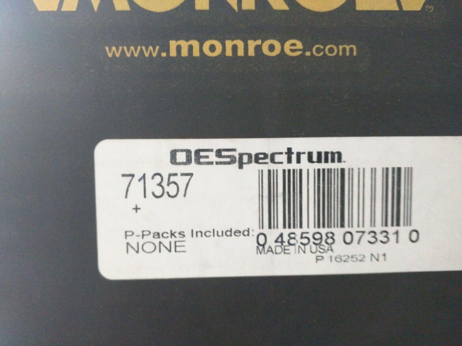 Monroe SP3422 Oespectrum Spiralfeder