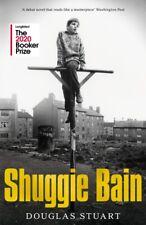 Shuggie Bain: Winner of the Booker Prize 2020 - NEW- 9781529019278
