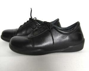 Black Leather Oxfords Size 37 Regular