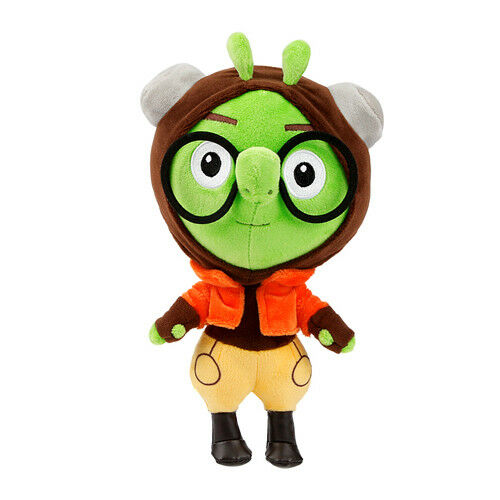 SBS TV Show Running Man Animation Orthoptera Liu Jae Seok Plush Doll 1EA 9.8