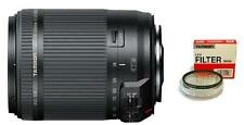 Tamron 18-200 mm f/3.5-6.3 di II VC Nikon set! 18-200mm con estabilizador