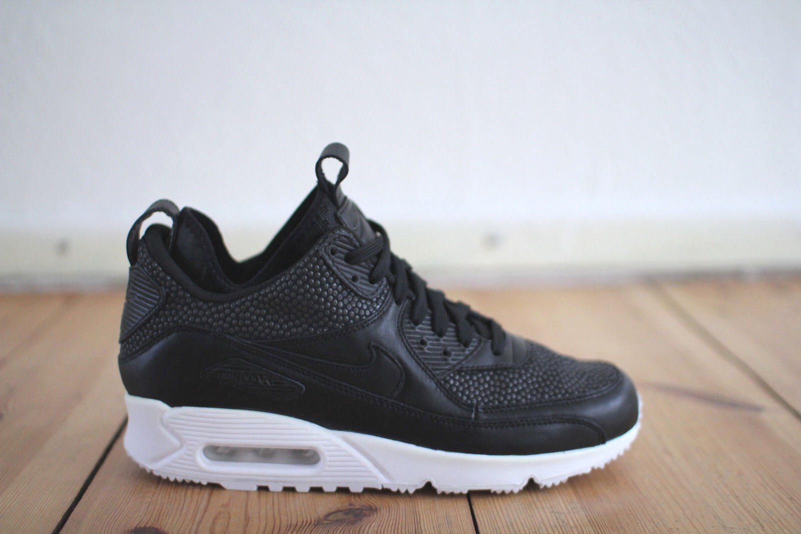 2d31030cf7 Nike Max 90 Sneakerboot Tech black white Gr. 41,42 NEU & OVP Air  noebuf7929-new shoes