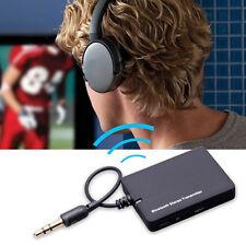Émetteur Audio Bluetooth Adaptateur Musique Stéréo 3.5mm