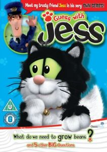 Nuovo-Guess-Con-Jess-Cosa-Do-We-Need-A-Crescere-Beans-DVD