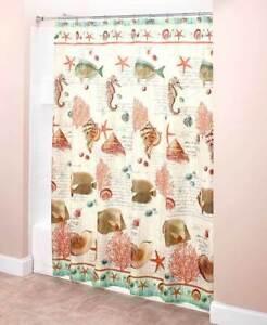 Seaside Bathroom Collection Set Of 2 Hand Towels Shower