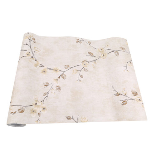Flower Wall Papers Wallpaper Roll for Living Room Bedroom Mural Wall Decor TO