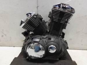 2009 2010    Yamaha       V      Star       950    Vstar XVS950 ENGINE MOTOR TRANSMISSION   eBay
