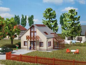 Auhagen-13301-voie-TT-Maison-Janine-neuf-emballage-d-039-origine