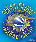 The Great Global Puzzle Challenge with Google Earth by Clive Gifford (Hardback, 2011)