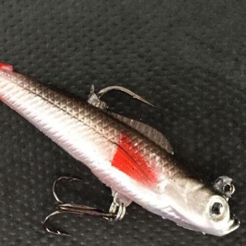 1Stk Fisch köder Licht Angeln Kunstköder Fischköder-Angelzubehör