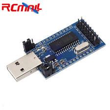 Ch341a Programmer Module Usb To Uart Iic Spi I2c Ttl Isp Eppmem Converter