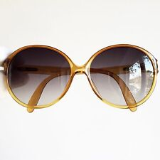 occhiali da sole TERRI BROGAN 8616 sunglasses round frame lenti tonde cat eye