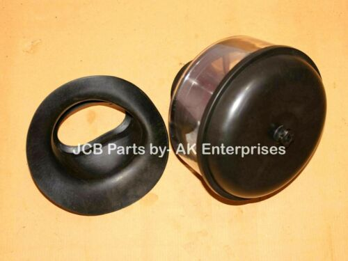 PRECLEANER ASSY - JCB PARTS NEW PART # 32//914300 32//903100 813//00376 WITH SEAL