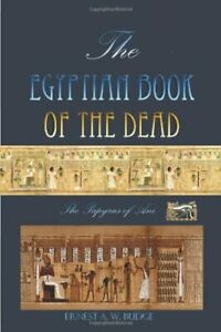 The-Egyptian-Book-Of-The-Dead-The-Papyrus-Of-Ani