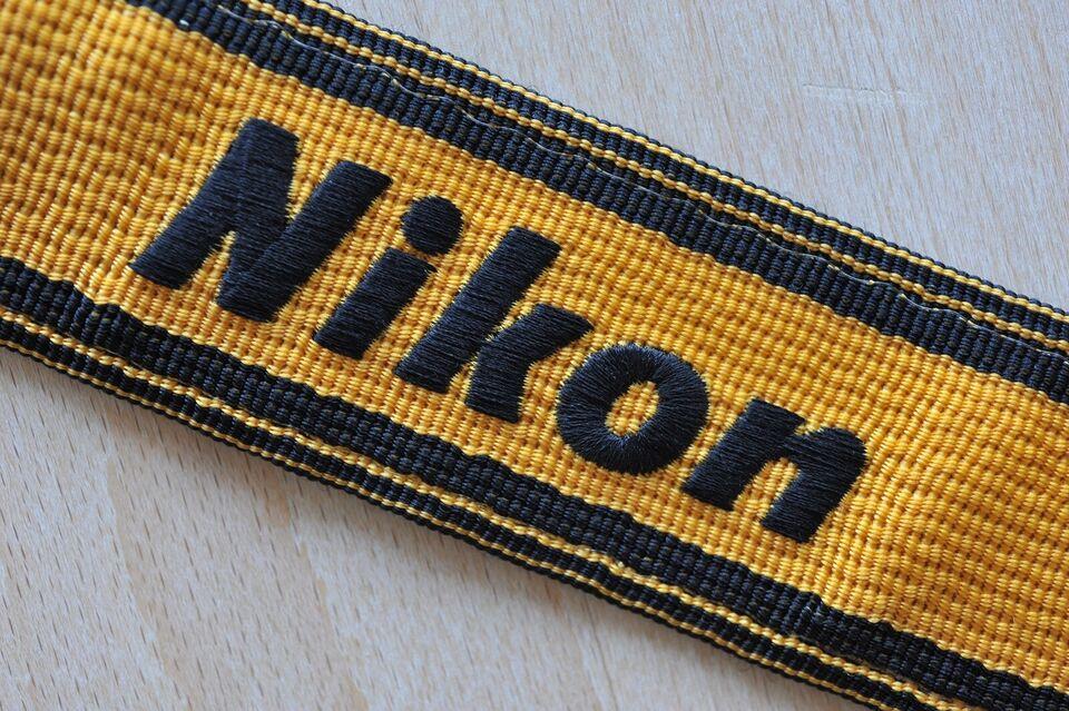 Nikon, NIKON , Perfekt