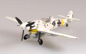 Easy Model 1/72 BF109G-6 I./JG53 1945 Hungary # 37259
