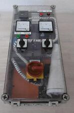 Schaltkasten,Schaltschrank für Pumpensteuerung 53cmx26cmx16cm