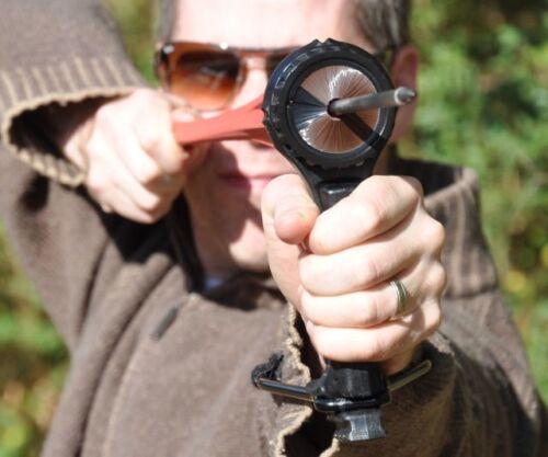 3 Pack Vendu par poche Shot Poche grenaille Personnalisé Flèches