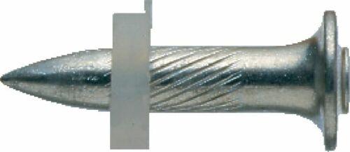 100 x Hilti Universalnagel EDS 19P10 #46554