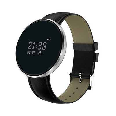 Waterproof Bluetooth Smart Watch Phone Mate Touch screen For iOS iPhone Android