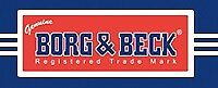 Genuine OE Borg /& Beck Clutch Kit CLUTCH KIT 2-IN-1 HK7923 Single