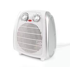 Lloytron staywarm F2007 ventilateur électrique de bureau à domicile coup chauffage 2kW BLANC PUISSANTE
