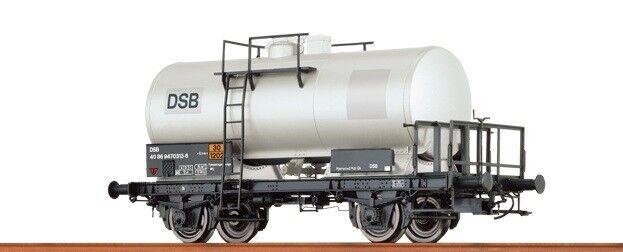 Brawa 49207 Kesselwagen 2-achser der DSB