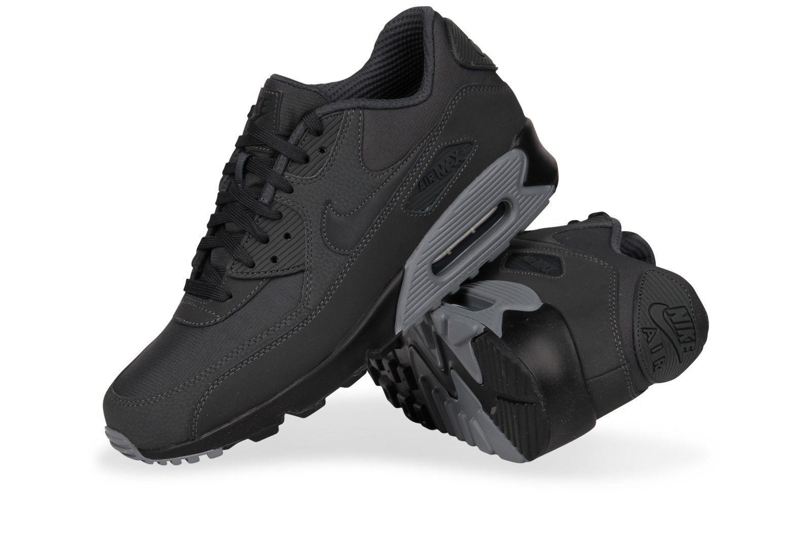2016 AIR MAX 90 QS ANTHRACITE COOL GREY sz 11.5 BRAND NEW SUPER RARE